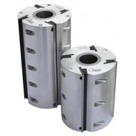 Дюралевые ножевые барабаны для плоского строгания 01.125.40.100