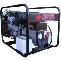 Бензиновая электростанция Europower EP-12000TE