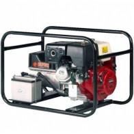 Бензиновая электростанция Europower EP-4100E