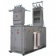 Комплектная трансформаторная подстанция КТП-1000