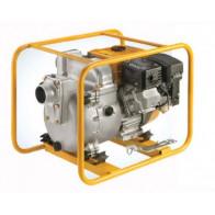 Мотопомпа бензиновая для сильнозагрязненных жидкостей PTX301T